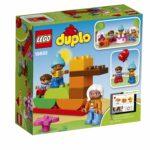 Amazon: LEGO DUPLO My Town Birthday Party Set $8.99 (Reg. $14.99)!