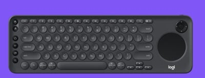 Logitech K600 Smart TV Keyboard: