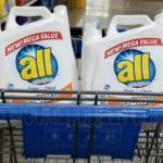 All Detergent 184 oz. Only $11.37 at Walmart With New Coupon