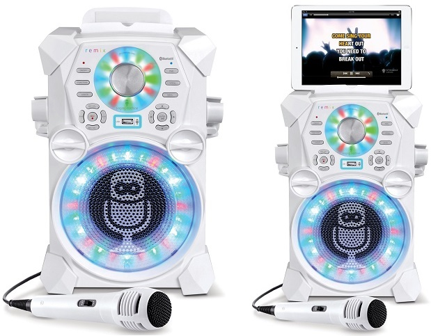 Target Daily Toy Deal: 25% Off All Singing Machine  – Today Only (11/2)