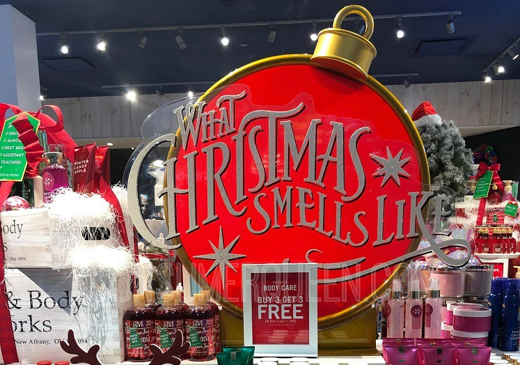 Bath & Body Works – 40% Off Everything & Free Shipping w/$40 Purchase!