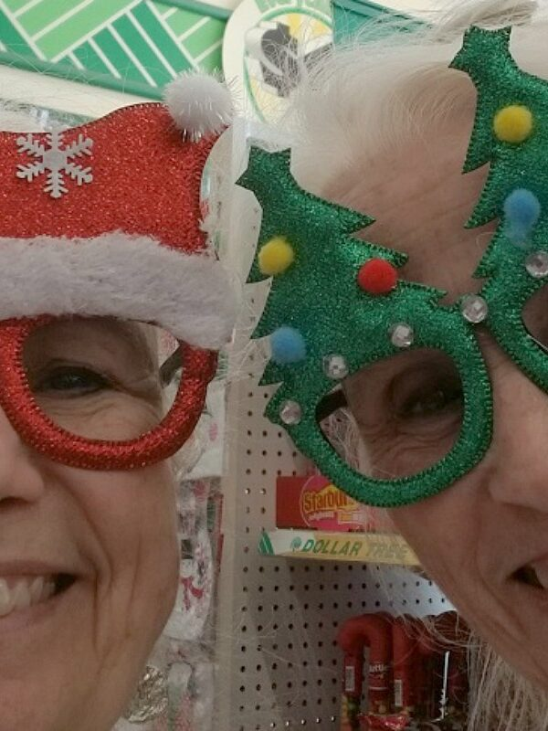 dollar tree holiday fun and decor