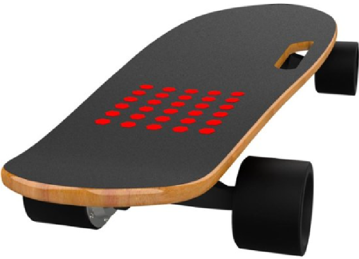 Electric Skateboard  $199.99 at Best Buy – Today Only (11/1)