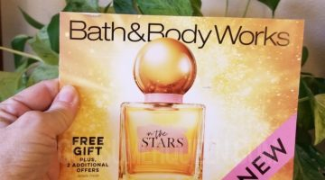 FREE Gift w/Purchase + More at Bath & Body Works – Check Your Mailbox!