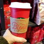 FREE Starbucks Reusable Cup W/Holiday Drink Purchase – Today Only