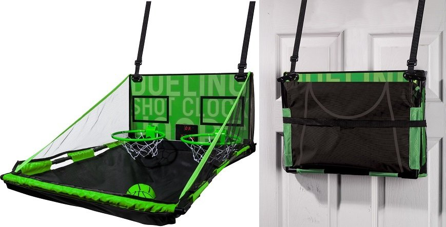 9005d00fa62 Two Player Basketball Hoop Only  17.99 Shipped From Target