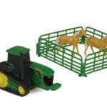 John Deere Farm Set (10Pc.) by TOMY Only $4.83 at Walmart