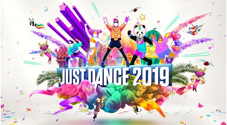 Just Dance 2019 Only $25.99 on Amazon (All Platforms)