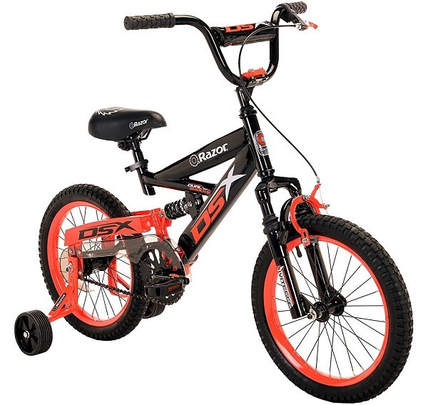 Target Daily Toy Deal - 25% Off Razor Scooter, Bikes & Boards