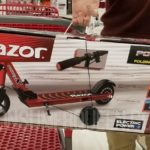 Target Daily Toy Deal – 25% Off Razor Scooters, Bikes & Boards