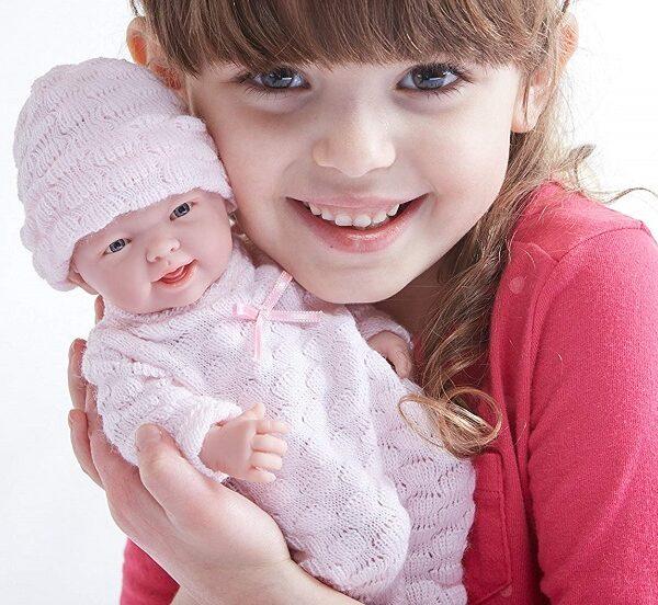 realistic anatomically correct baby