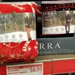 Holiday Leggings, Multi-Sectional Skillet  & More at Aldi This Week