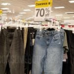 Universal Threads Jeans Possibly as Low as $8.39 (Reg. $27.99) at Target