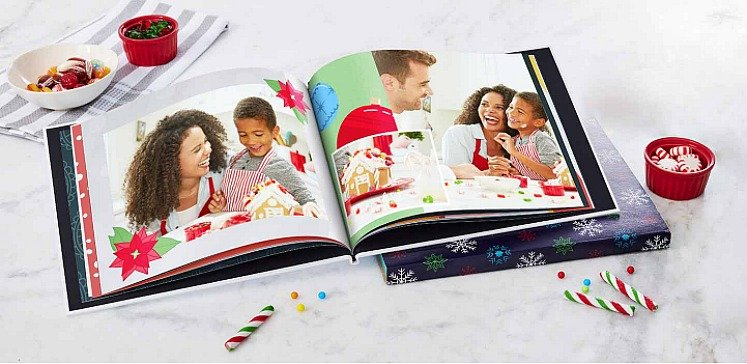 Walgreens Photo Books Only $7.49 With Same Day Pickup