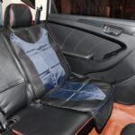 Amazon: Car Seat Protector $9.99 (Reg. $19.99)