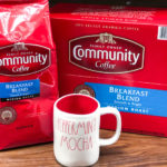 Community Coffee Peppermint Mocha