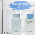 Light Blue Mini Gift Set by Dolce&Gabbana $20 at JCPenney