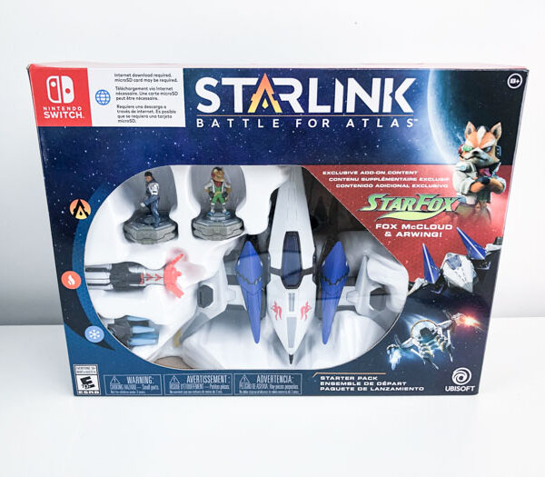 Nintendo Switch – Starlink: Battle for Atlas at Best Buy
