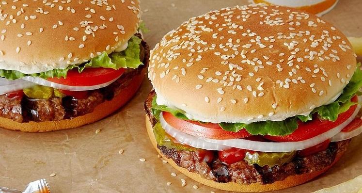 Burger King Whopper for Just a 1¢ (Order Thru App)