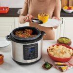 crock-pot pressure cooker