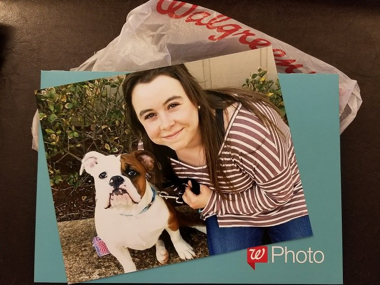 FREE 8×10 Photo Print at Walgreens (With In-Store Pickup)