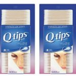 Four Q-Tip Cotton Swab Packs 500-Count $8.37 Shipped!