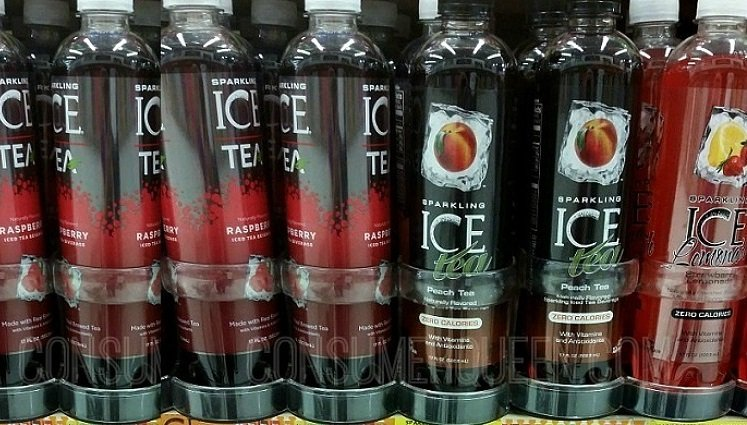Buy Sparkling Ice Drinks & Earn $5 Target Gift Card