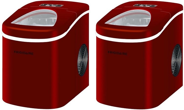 Countertop Icemaker by Frigidaire Only $84.99 (Reg. $125) at Walmart