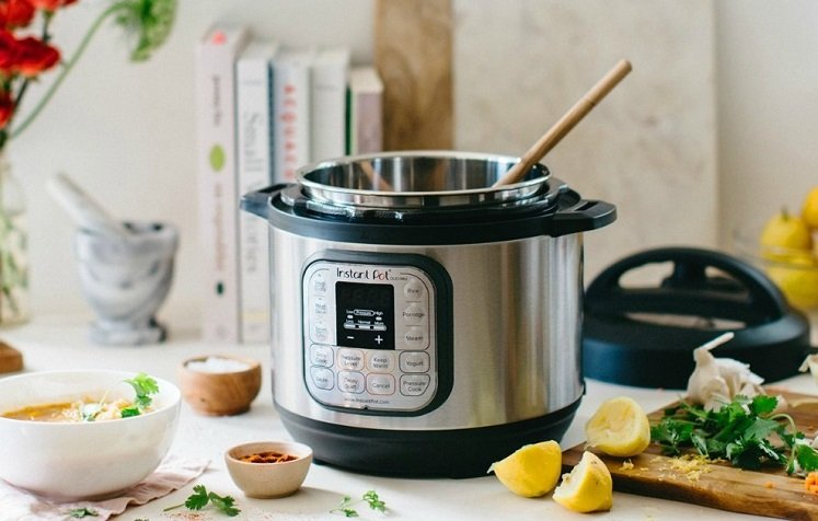 three quart instant pot
