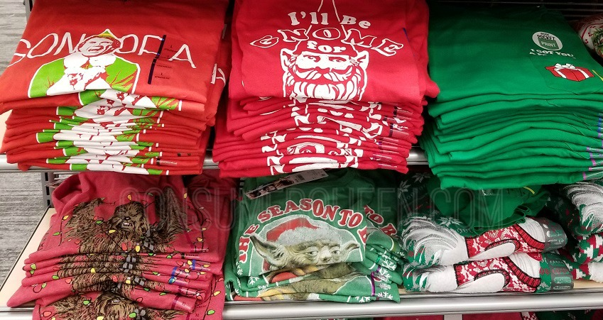 1d5a72655b0 Ugly Christmas Sweaters   Tees 40% Off at Target
