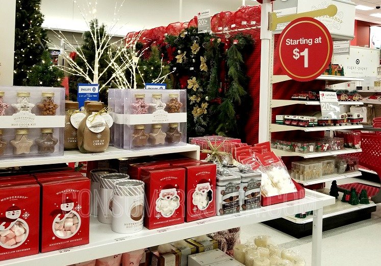 Wondershop Snacks 40% Off at Target (as Low as $1.21)