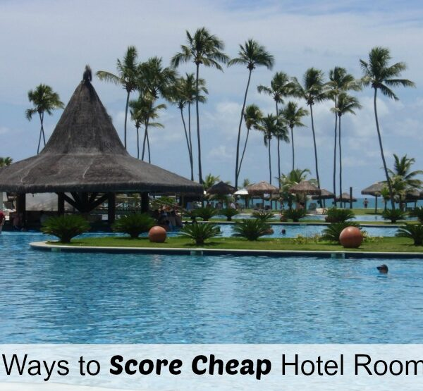 Cheap Hotel Rooms