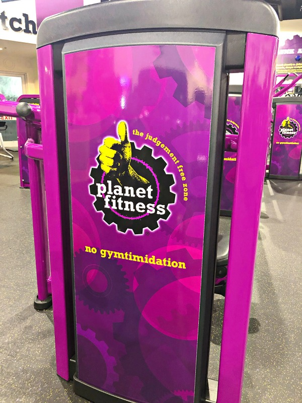Free Smartphone Offer from Planet Fitness