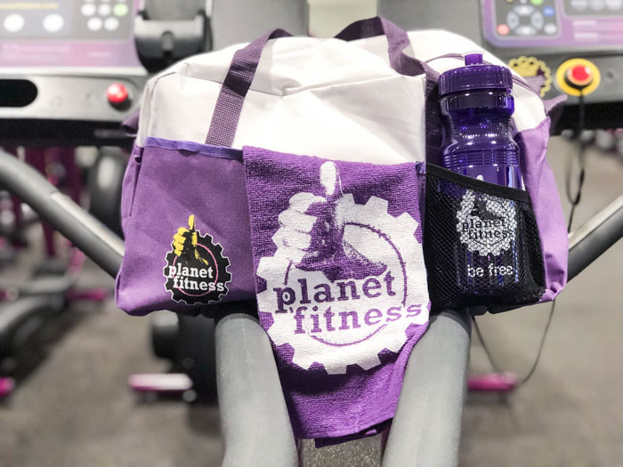 Planet Fitness Judgement Free Campaign and New Member Sale