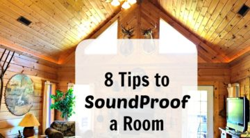 Soundproof a Room