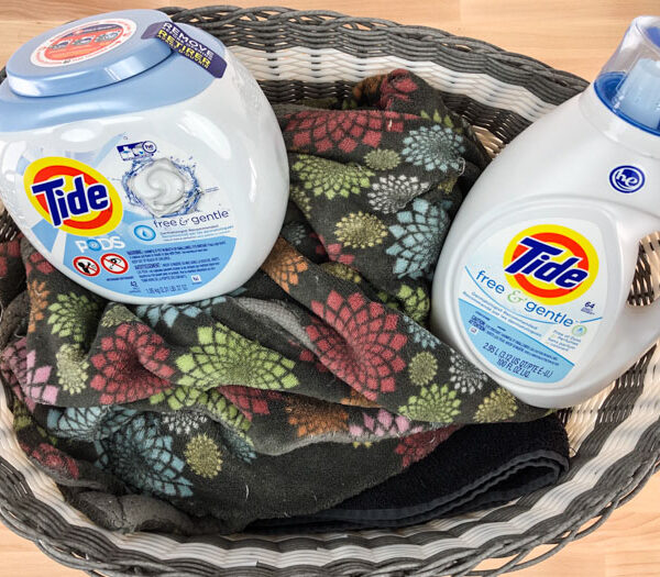 Tide Coupon Drop 2 basket