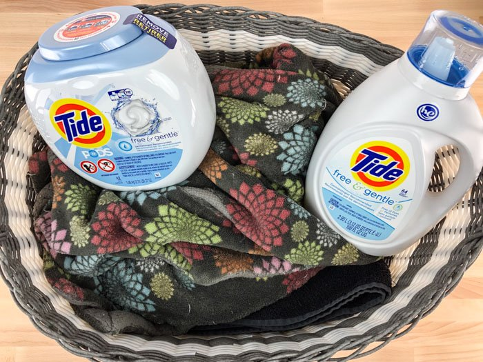 Tide Coupon Drop 2 basket