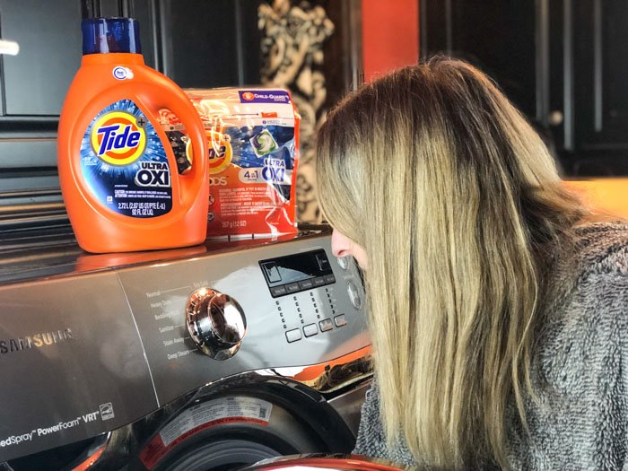 New Tide High Value Coupon Drop