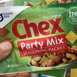 free chex party mix