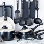 Ceramic Non-stick Cookware Set