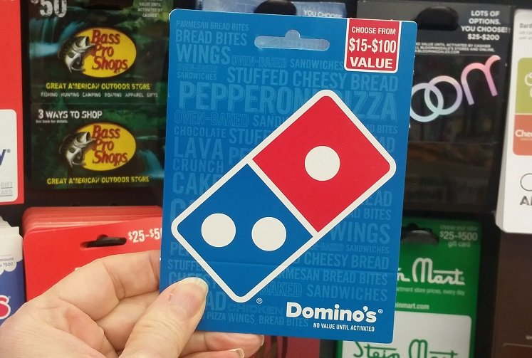 Restaurant Gift Cards 10% Off at Dollar General – as Low as $13.50!
