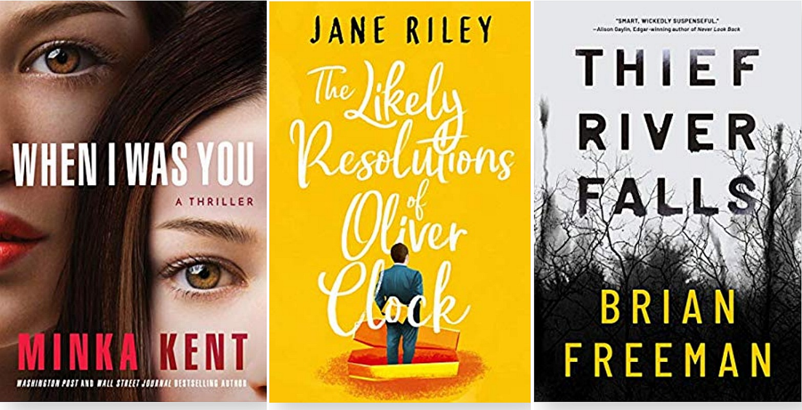 FREE May eBooks (Choose From 8) – Amazon Prime Members