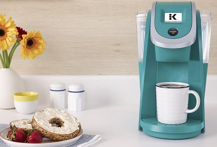 k-cup pod coffee maker