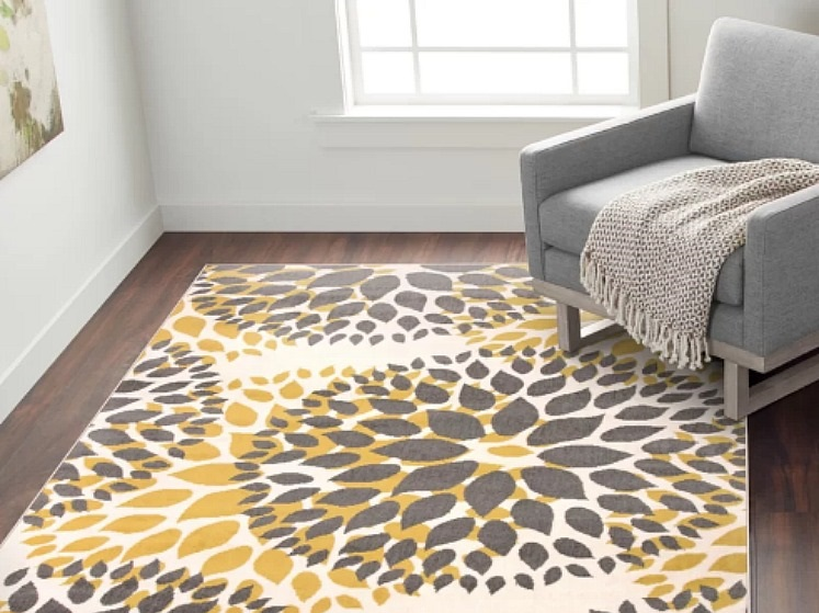 Large Area Rugs Only 99 Shipped Reg 250 10 Off