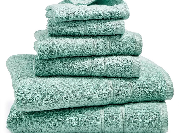 Towel Set (6Pc.) by Martha Stewart $12.99 at Macy's – Limited Time Special