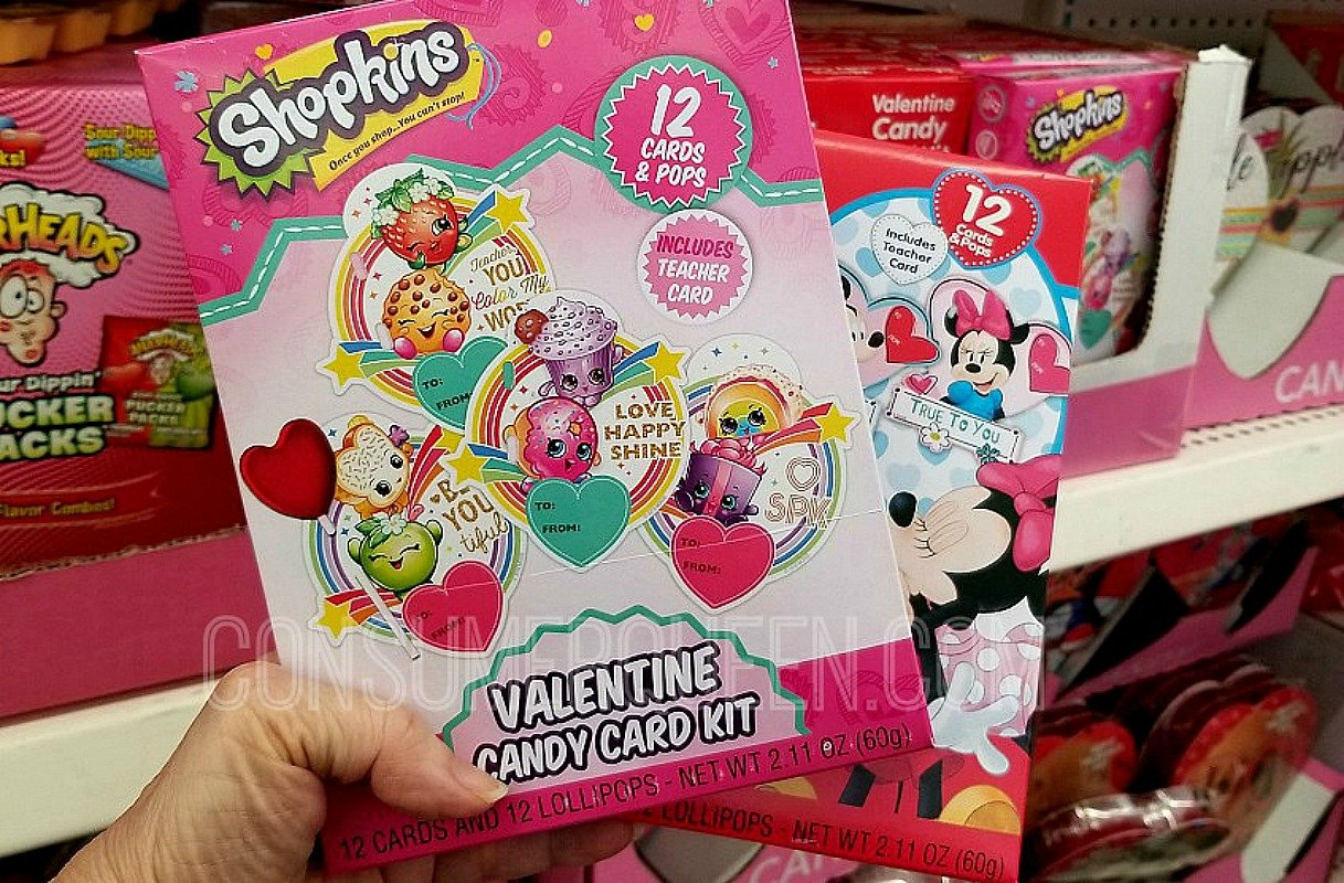 Valentine's Day is Almost Here – Shop Dollar Tree & Save!