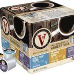 victor allen's k cups