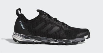 Adidas Terrex Speed Womens Trail Running Shoe