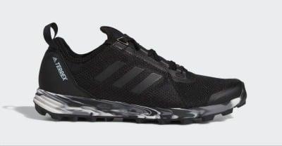 Adidas Terrex Speed Womens Trail Running Shoe