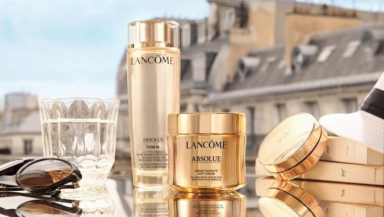 lancome absolue soft creme free sample